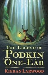 Podkin One Ear - Kieran Larwood